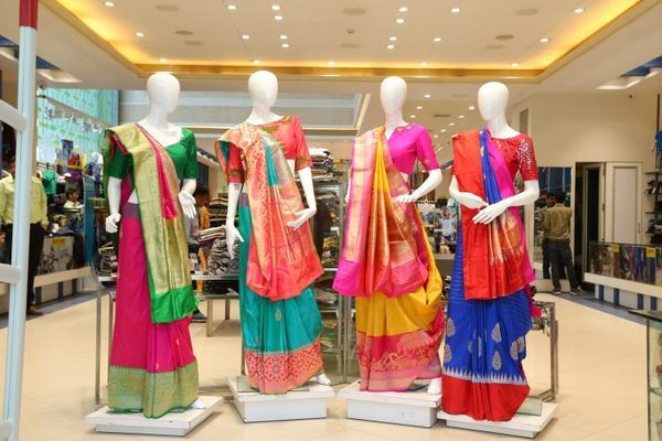 Grow Women Ethnic Clothing Business - Reseller and Retailer