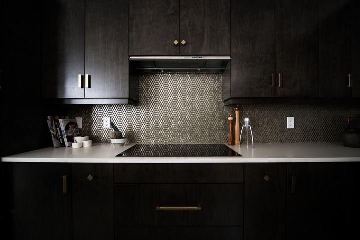 Kitchen Design With Granite, Quartz and Marble Kitchen Worktops