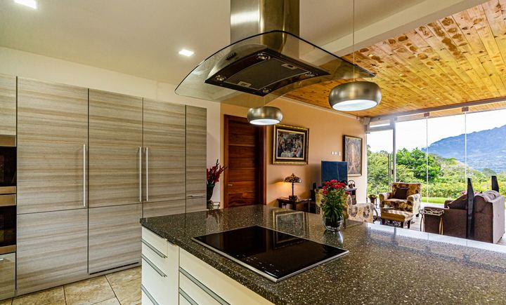 Quartz vs Granite Worktops/Countertops