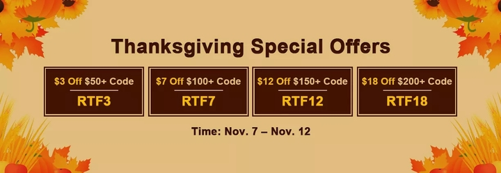 Last Two Days to Gain RSorder Thanksgiving $18 Coupons for Runescape 07 Gold