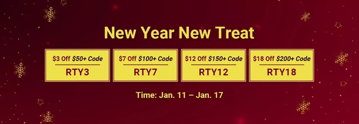 Save Up to $18 Off to Buy Runescape 2007 Gold on RSorder as New Year Gift