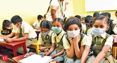 Lower ACE receptors help kids deal with virus better, open primary schools: ICMR