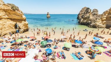 TUI says summer holiday season can be saved
