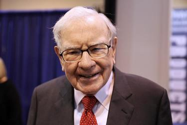 Buffett calls coronavirus outbreak 'scary,' but says he won't be selling stocks