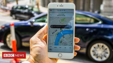 Uber to pay drivers a minimum wage, holiday pay and pensions