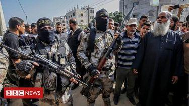 Israel-Gaza clash: Why Hamas chose restraint