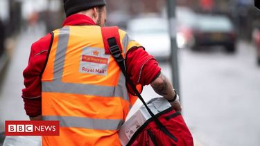 Royal Mail could save £225m by cutting Saturday post, regulator says