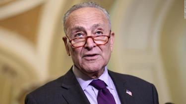 Senate votes to extend debt ceiling through early December