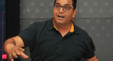 Why are US Cos dictating policies for Indian firms: Paytm's Vijay Shekhar Sharma