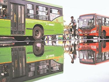 Bus service startup Cityflo raises Rs 57 cr from Lightbox Ventures, others