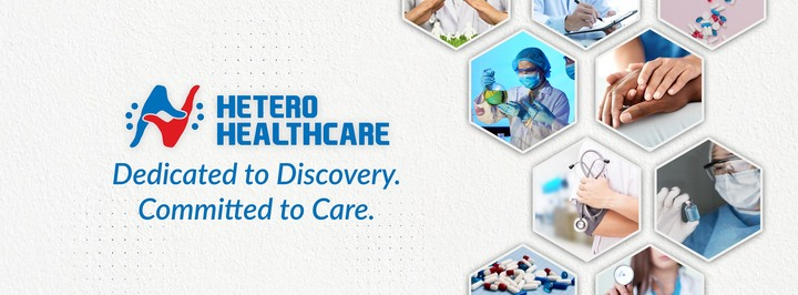 Hetero Healthcare Ltd - Innovative Pharmaceutical Company in India