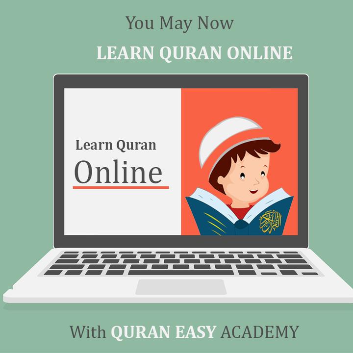 Quran Easy