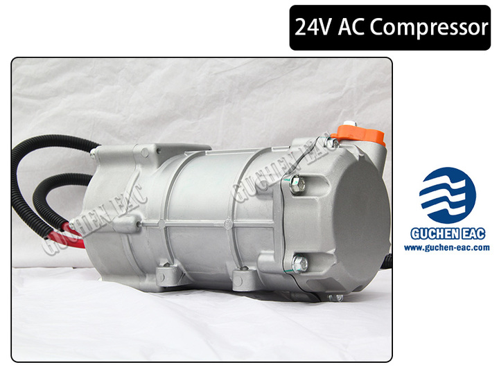 24V Air conditioning Compressor